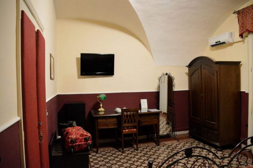 Where to stay in Catania - Il Gattopardo House