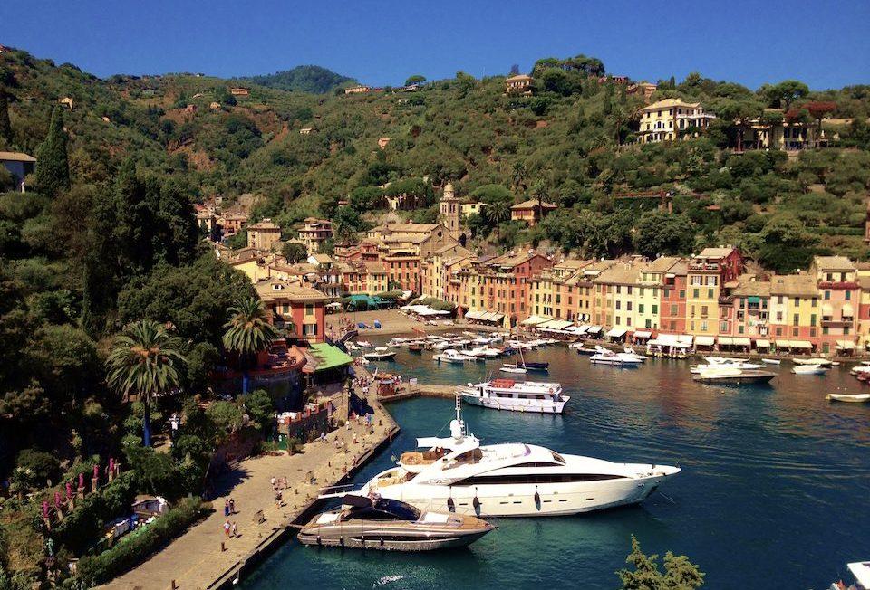Is Portofino, Italy worth a visit