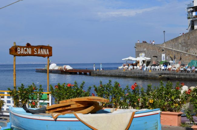 What to see and do on the Amalfi Coast