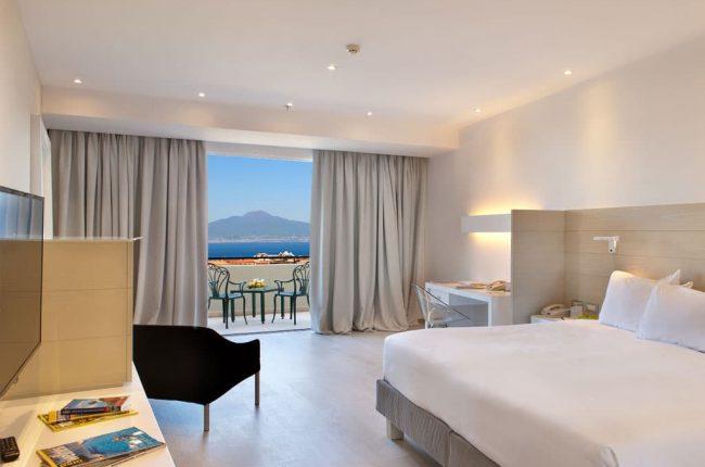 Hilton Deluxe Room
