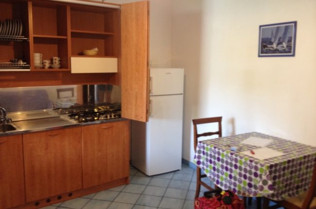 Accommodation on Lipari Island Aeolian
