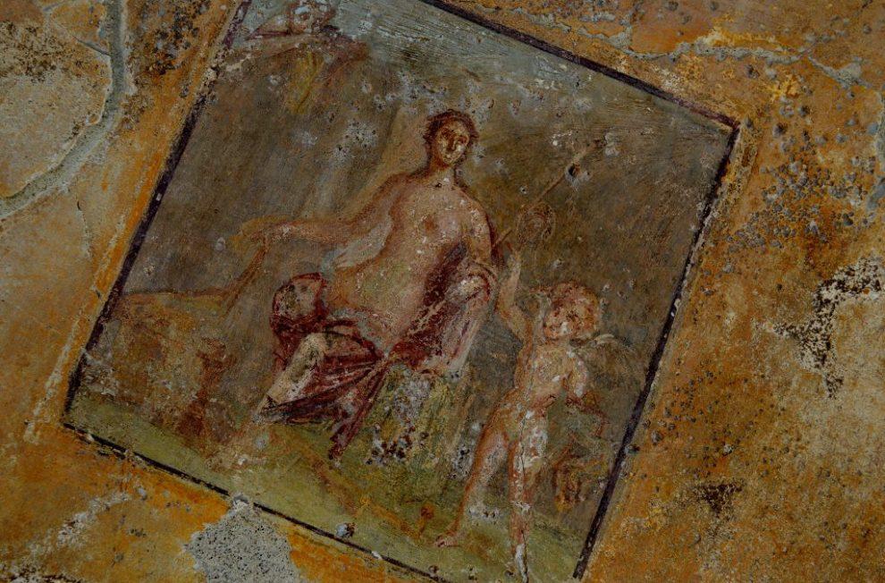 Visit Pompeii on the Amalfi Coast
