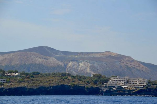 Visiting the Aeolian Islands