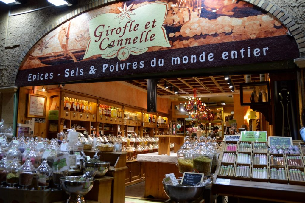 Girofle et Cannelle Nice, France