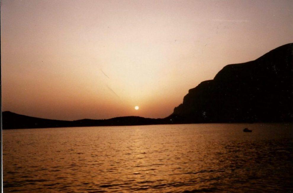 Telendos Greece