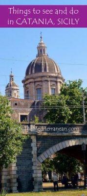 St Agata Duomo pin