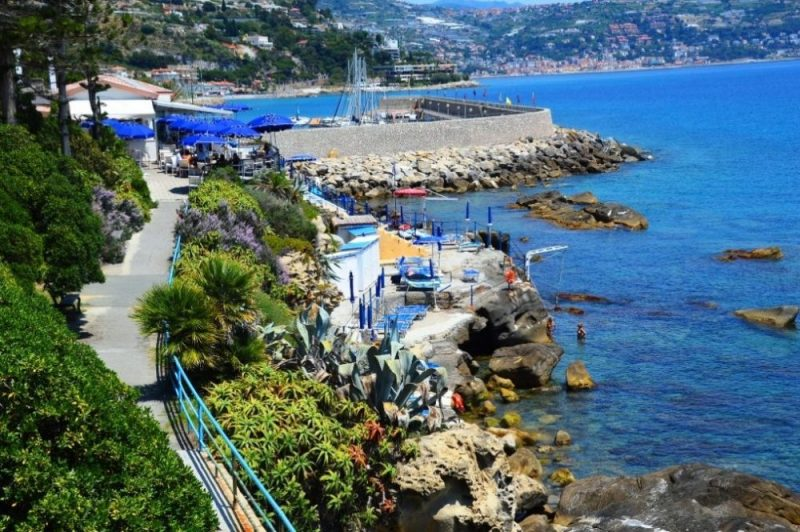 day trips from nice france to italy life on the mediterranean