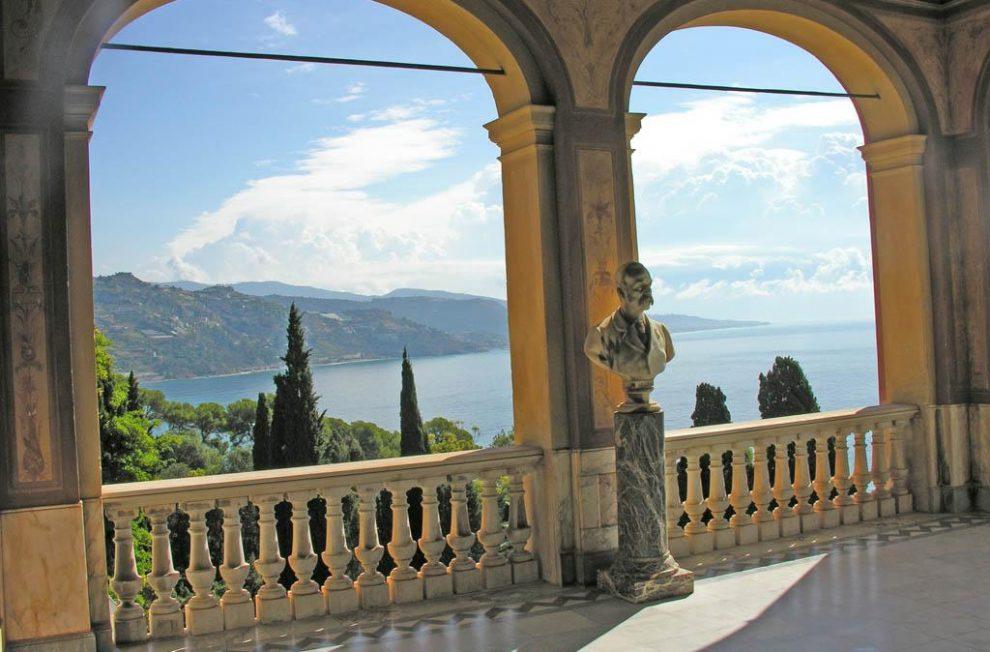 Hanbury Gardens - Ventimiglia attractions