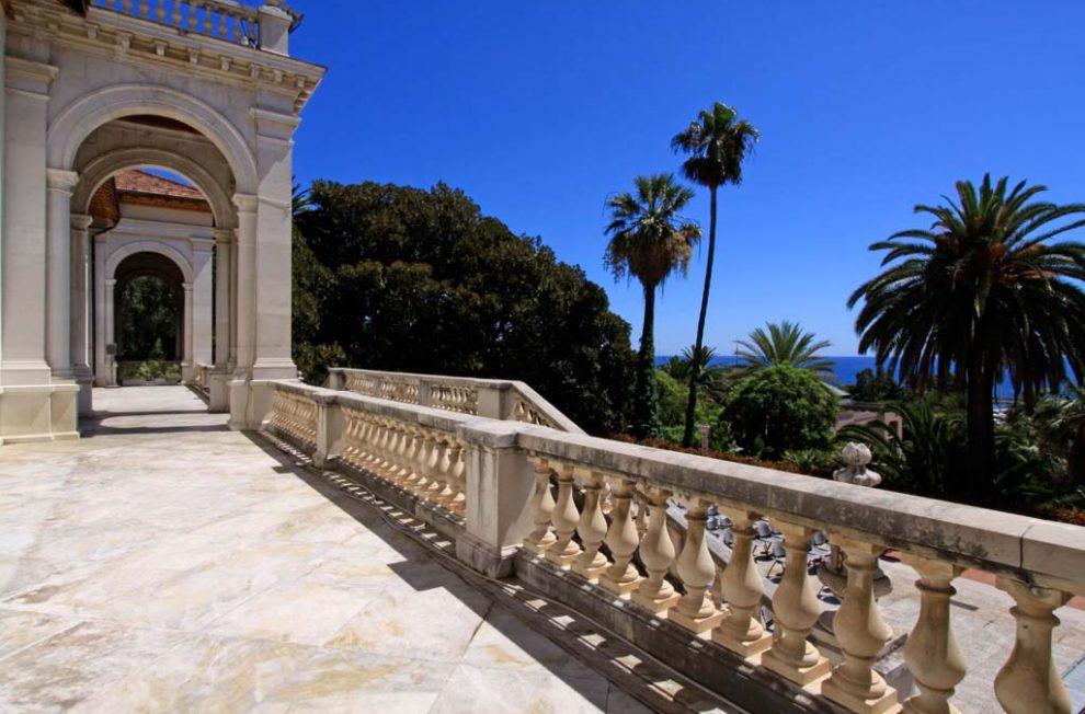 Villa Ormond, Sanremo