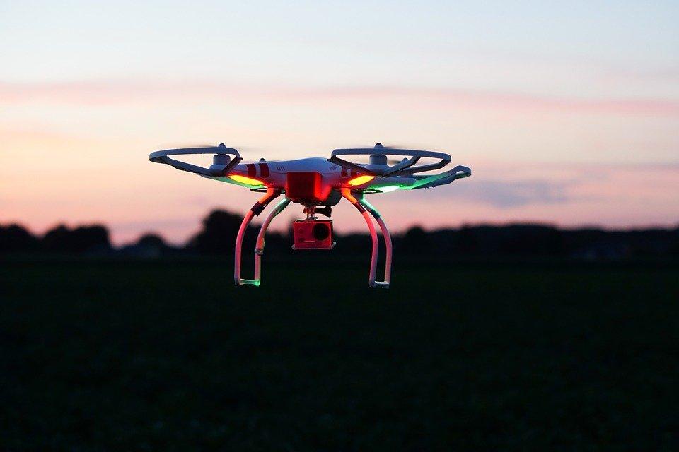 best compact portable drones