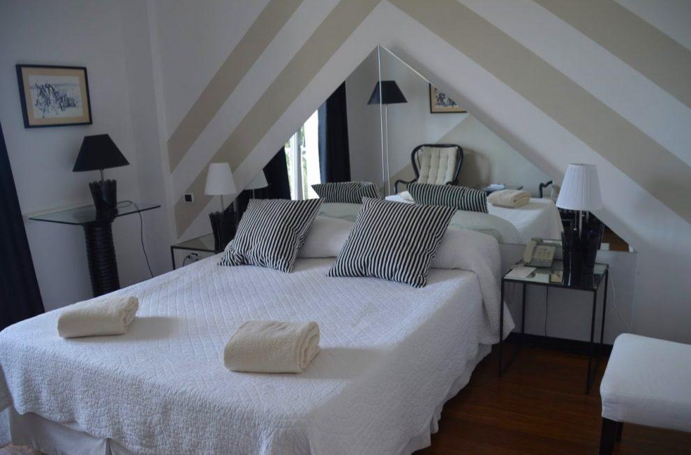 Hotel Kalura Cefalu Double Room
