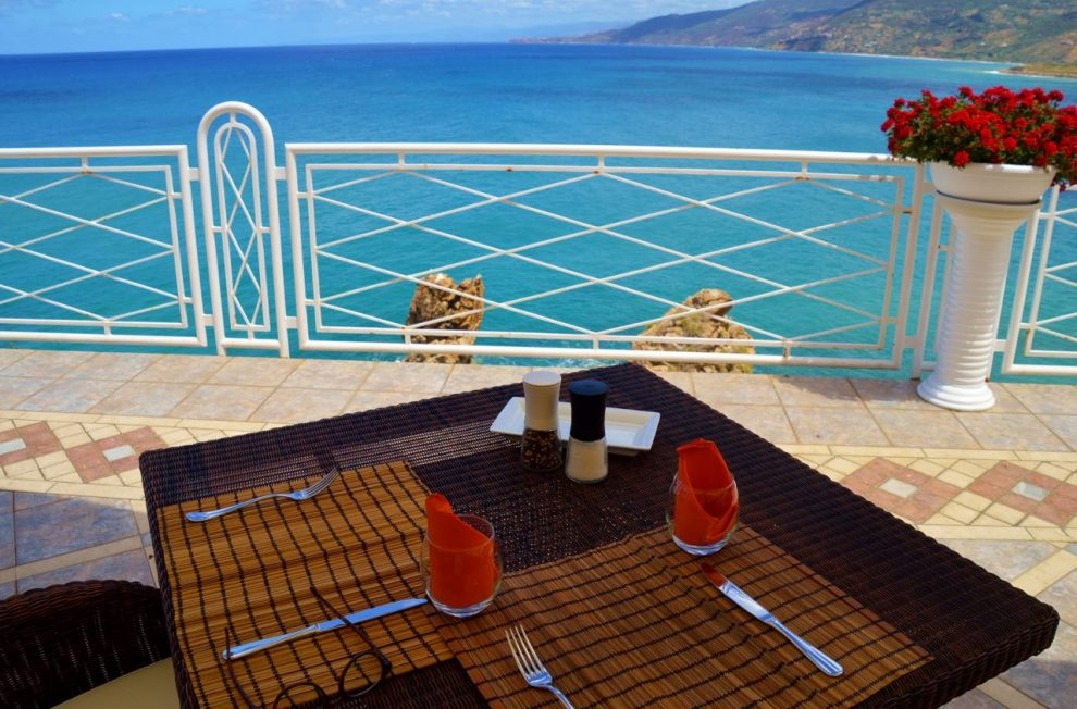 Hotel Kalura Cefalu Panorama Terrace - Kalura beach