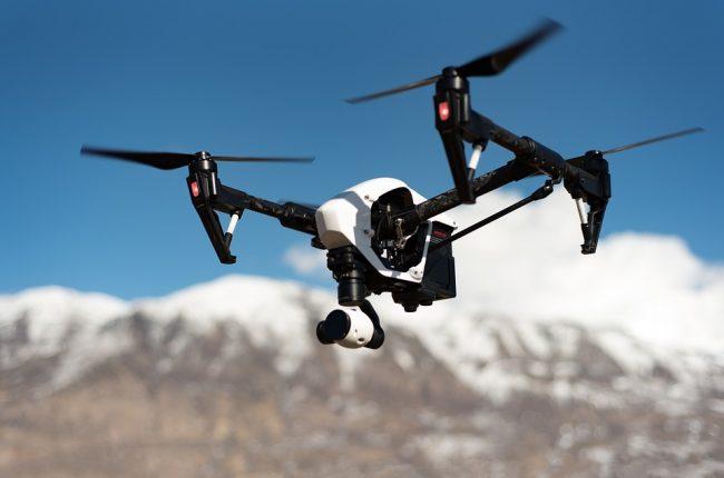 Best portable, popular drones
