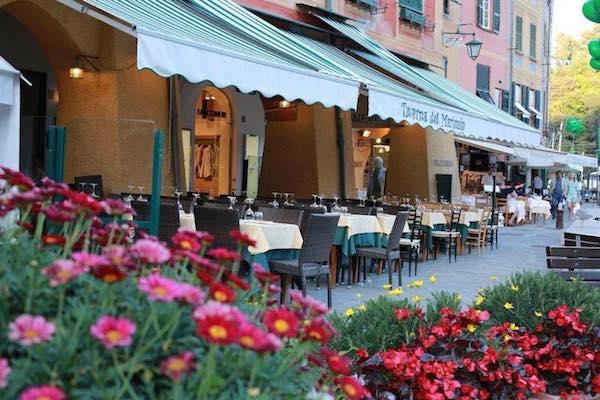 Taverna del Marinaio Portofino