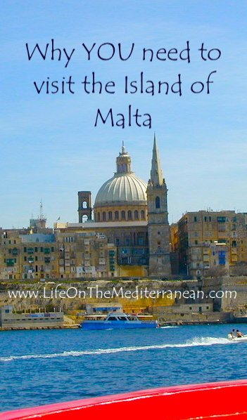 Pin You need to visit island of malta