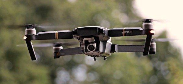 MavicPro Drone