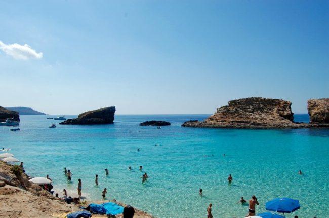 Blue Lagoon Malta