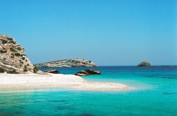 Greek island holidays on Leros