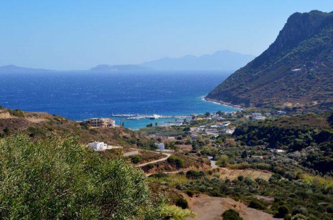 Best Greek Island holiday