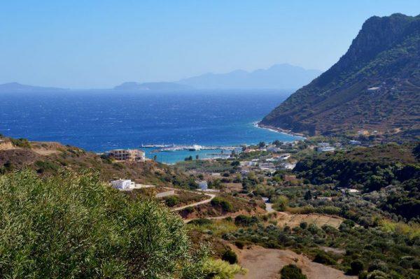 Kos Island Greece landscape
