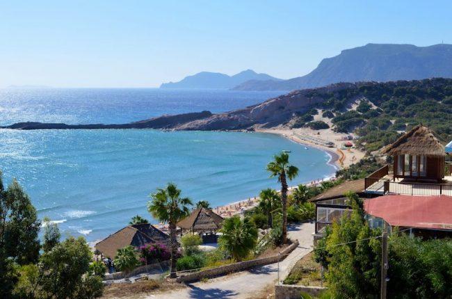 Best greek island to visit - Kos, Greece