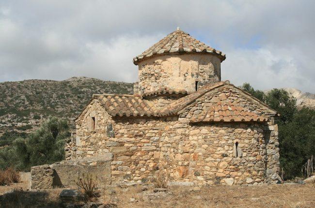Best Greek island is Paros