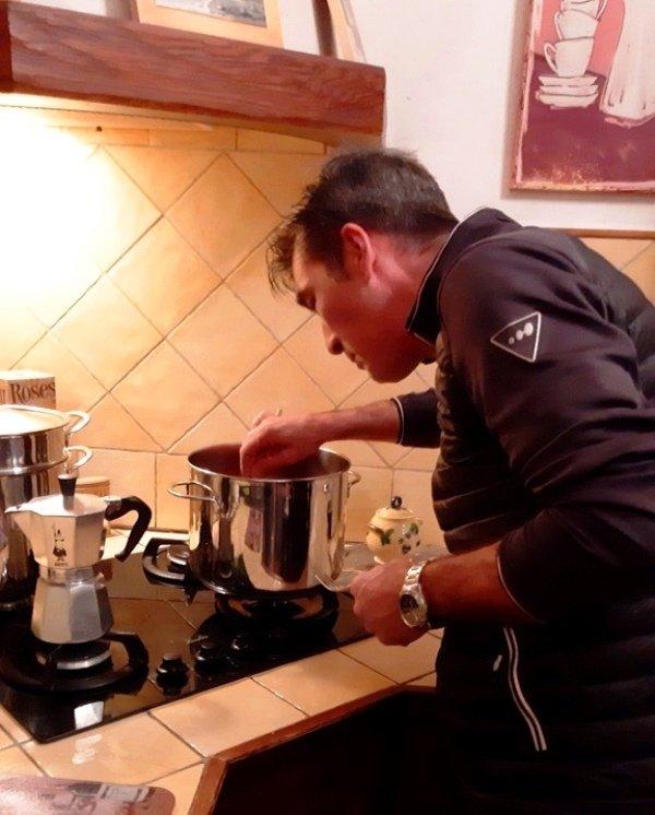 Tasting Italian Pot Roast