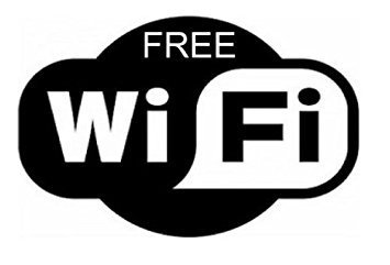 The cost of living in Nice France is cheaper if you use free wifi