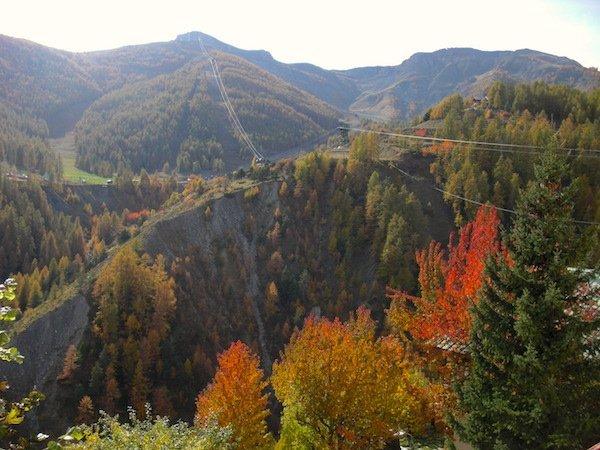 Auron France in October