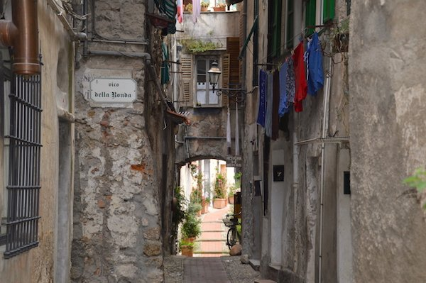 Living in Nice France Pros and Cons living near Italy
