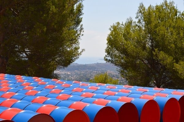 Living in Nice France Pros and Cons - the art