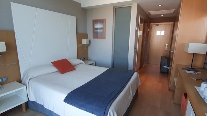 Double Room Sa Coma Playa