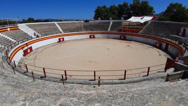 Plaza de Toros Alcudia