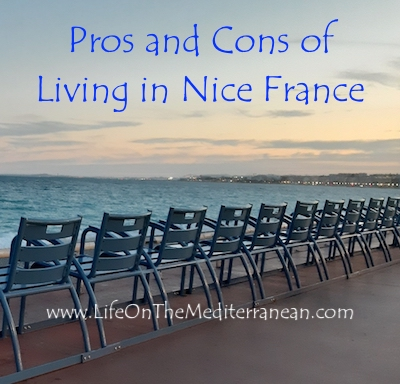 The Pros and Cons of Living in Nice France