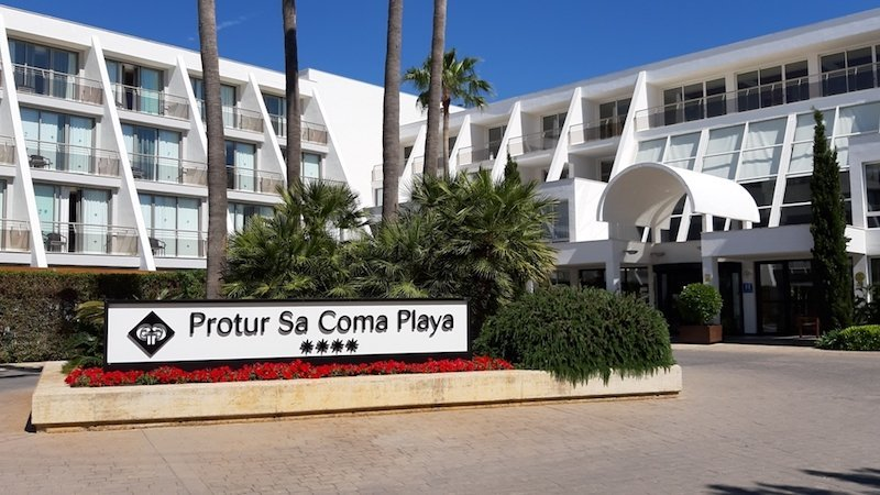 protur-sa-coma-playa-hotel-spa-review