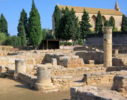 Roman Ruins of Pollentia