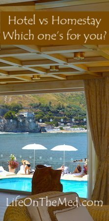 Grand Hotel Atlantis Bay in Mazzaro Sicily