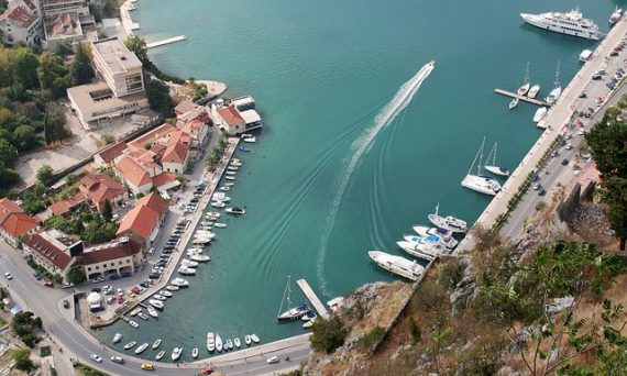 guide-to-kotor-old-town