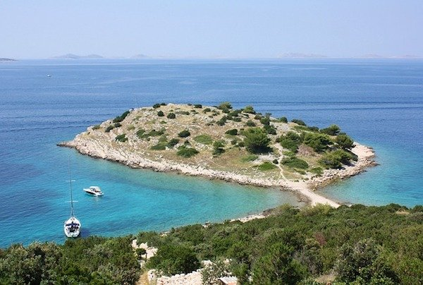 Best Mediterranean beaches off the beaten path in Croatia