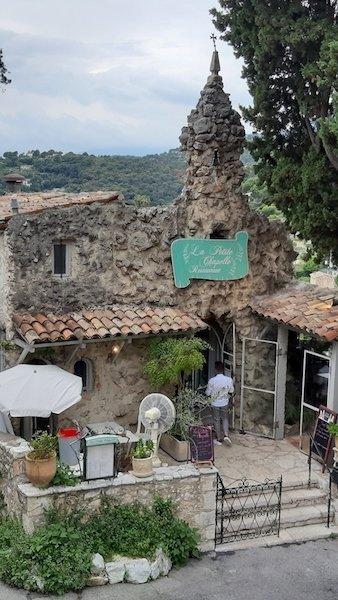 Petit Chapelle Restaurant