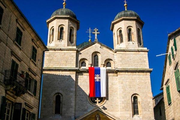 Sveti Nikola Church