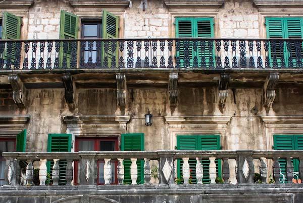 The Pima Palace