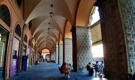 what-is-bologna-italy-known-for
