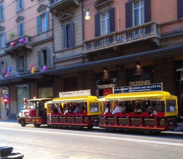 San Luca Express