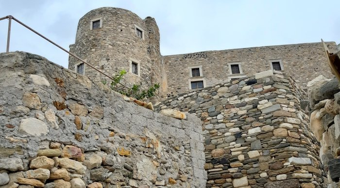 Things to do in Naxos - see theVenetian Castle Kastor Naxos