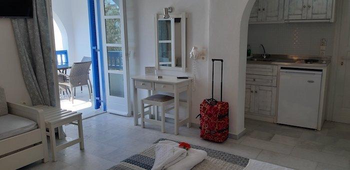 Hotel Francesca Studio